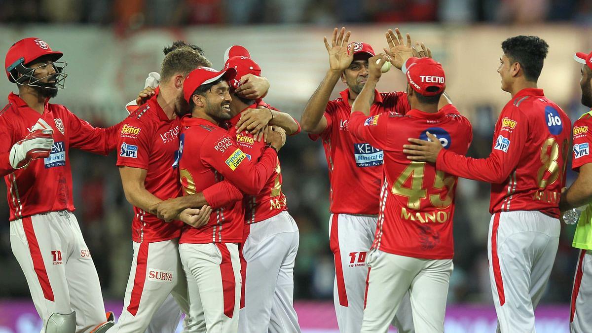 IPL 2018: KL Rahul's 85 & Mujeeb's 3/27 Help Punjab beat Rajasthan