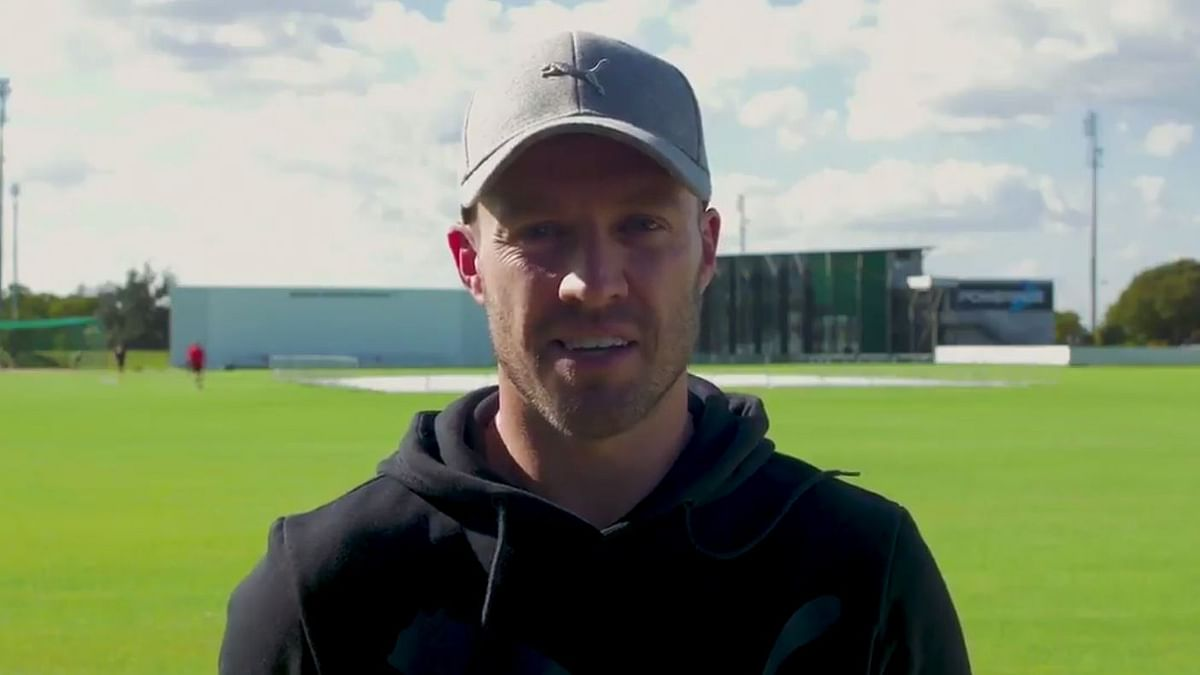 """I am Tired,"" Says AB de Villiers on International Retirement"