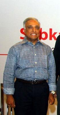 Rajan S Mathews. (File Photo: IANS)