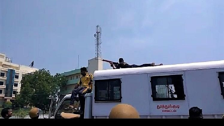 'At Least 1 Must Die': How Anti-Sterlite Protests Turned Violent
