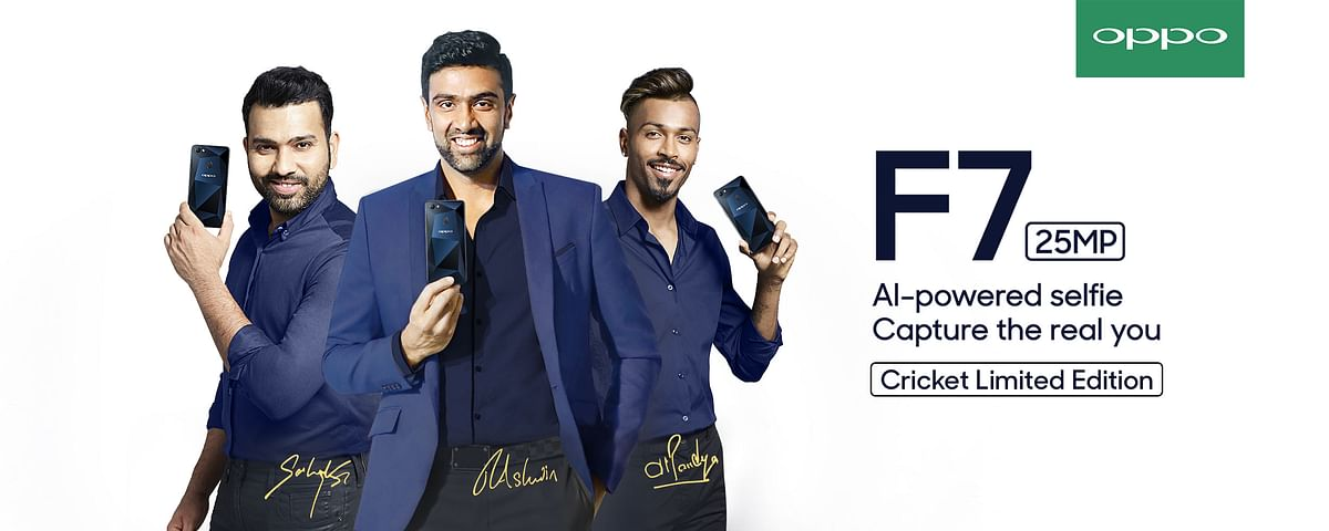 This phone is a must have for all cricket lovers.