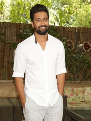 Vicky Kaushal will be celebrating his birthday in the US.