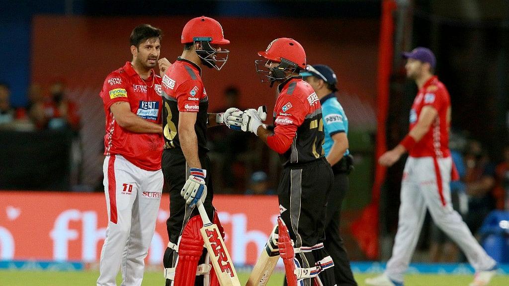 IPL 11 | Match Recap: RCB Beat KXIP to Keep Play-offs Hopes Alive