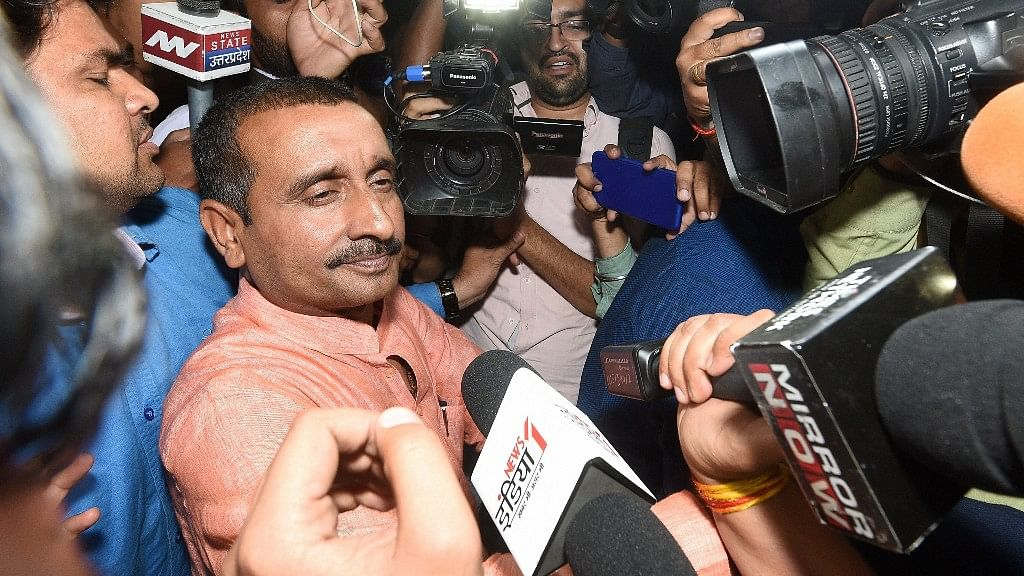 CBI Submits Report on Unnao Rape Case, Next Hearing on 21 May