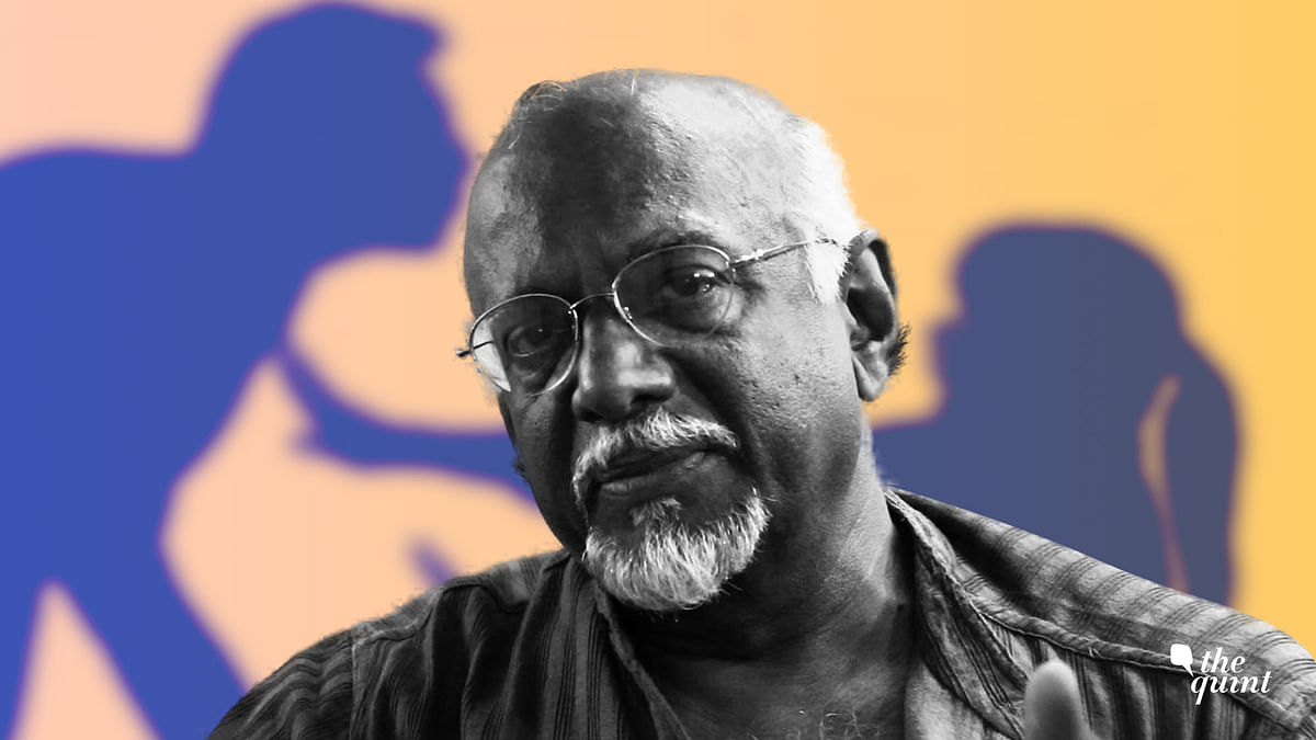 Sadanand Menon Sexual Harassment Charges: Artists Defend SPACES