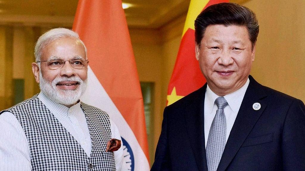 India, China Militaries to Set up Hotline After Modi-Xi Summit
