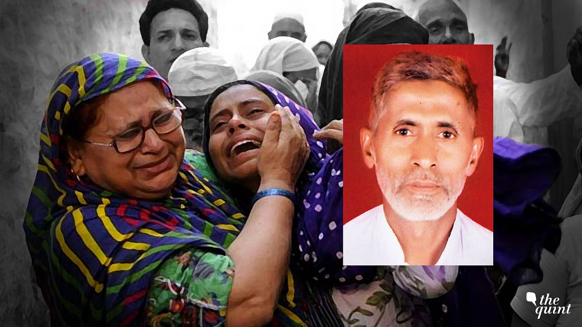 5 Years Since Dadri Lynching: Akhlaq's Kin Wait for Trial to Begin