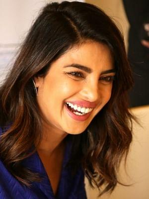 Priyanka Chopra all excited for friend's Royal Wedding