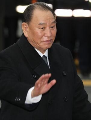 Kim Yong-chol. (File Photo: Yonhap/IANS)