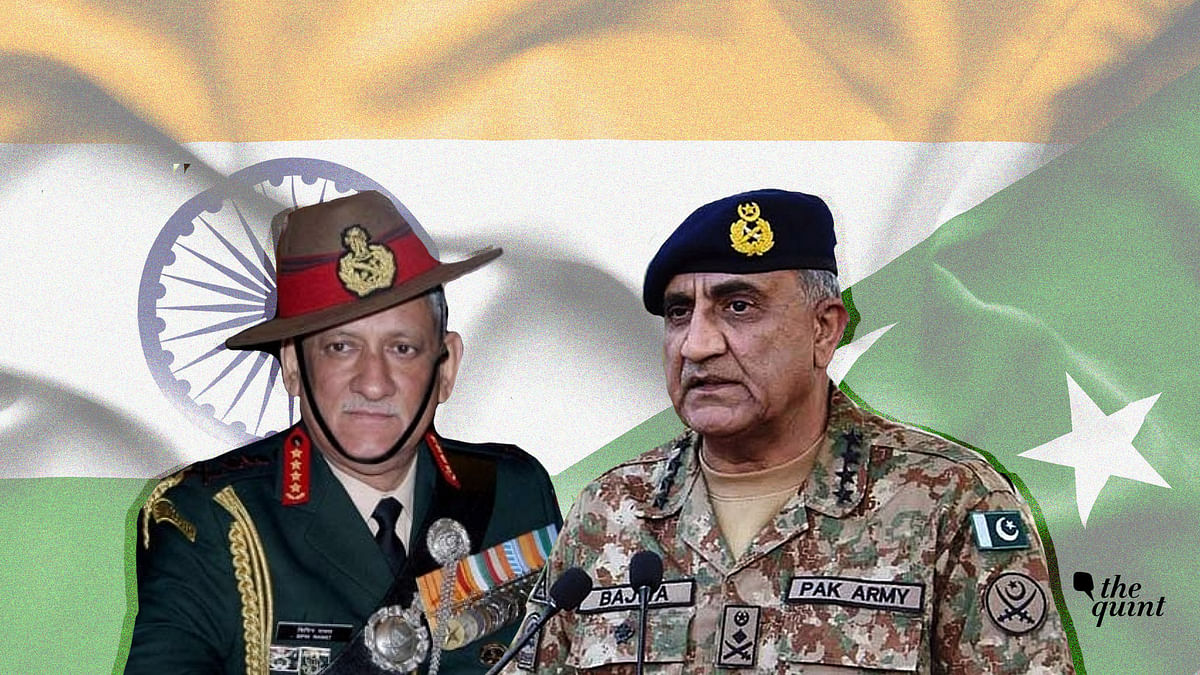 Pakistan's LoC Ceasefire Move: A Ploy to Avoid FATF Blacklisting?