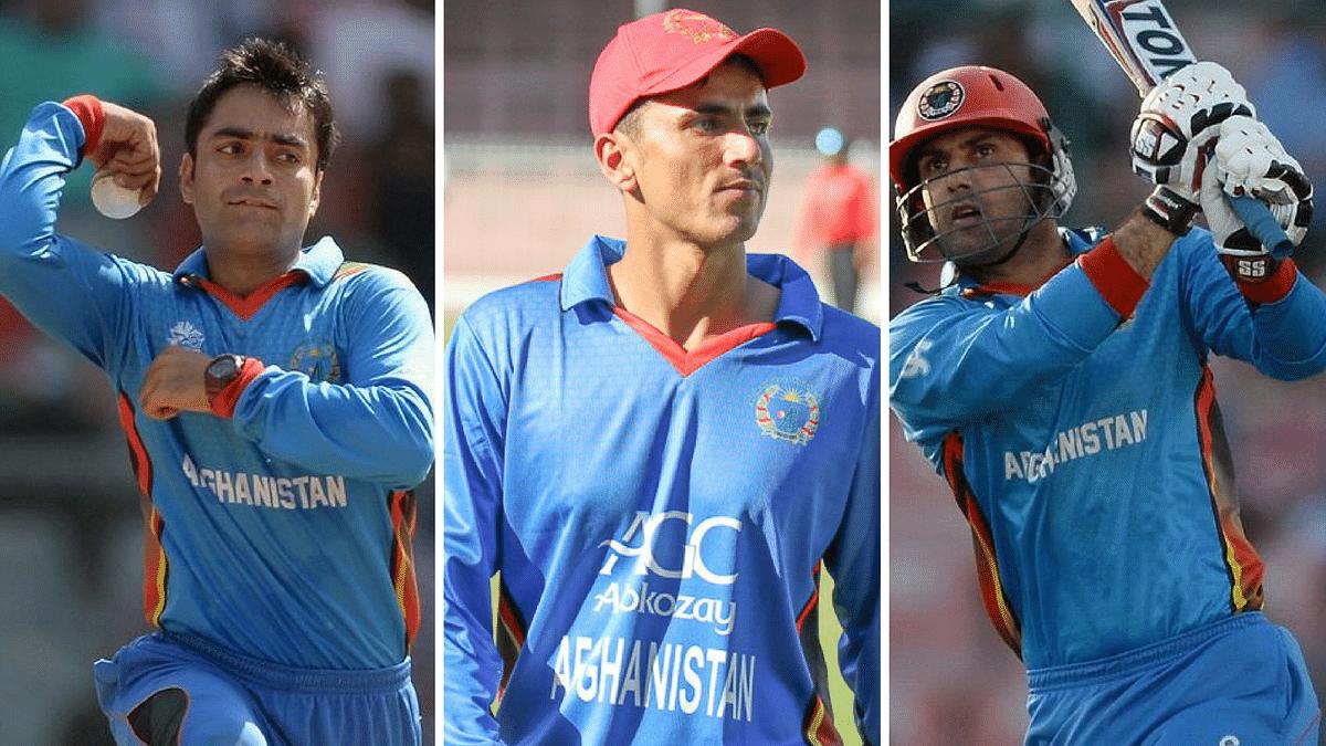 Rashid, Mujeeb & Nabi: Afghanistan's Trump Cards Against India