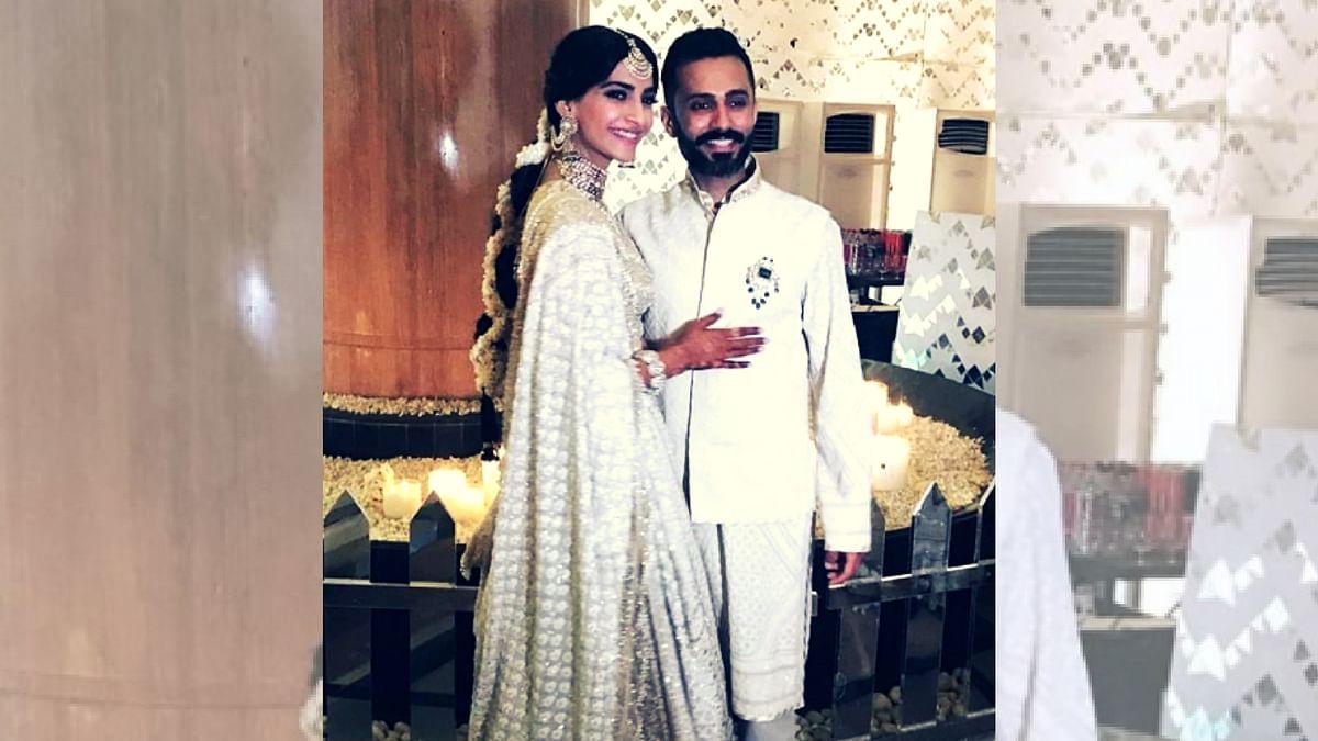 Sonam Kapoor-Anand Ahuja Wedding: The 'Sangeet' Party Shenanigans
