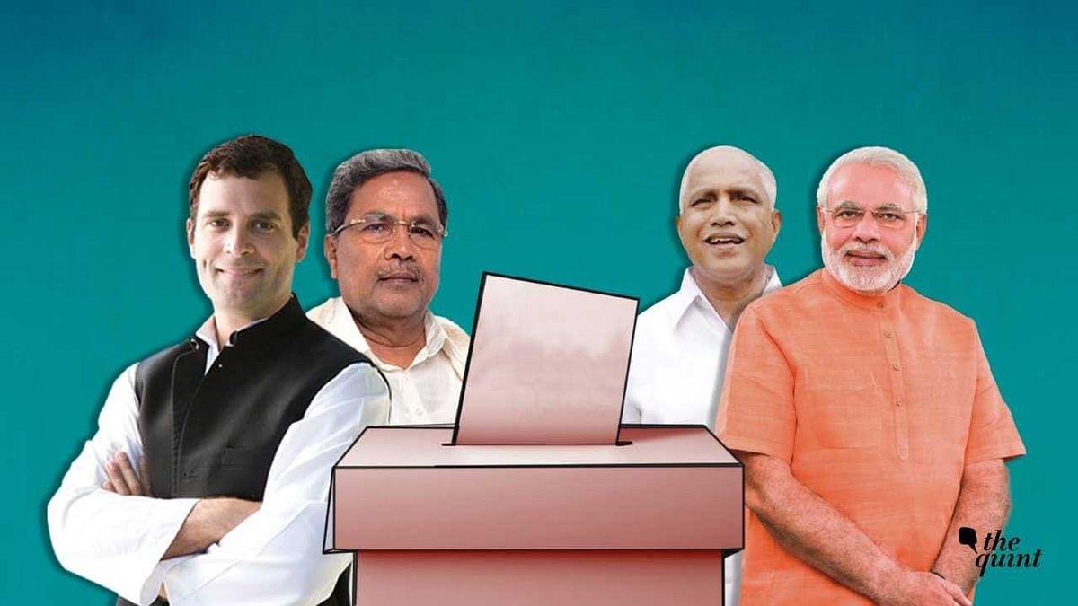 The 2018 Karnataka Assembly Elections Explained Through Cartoons