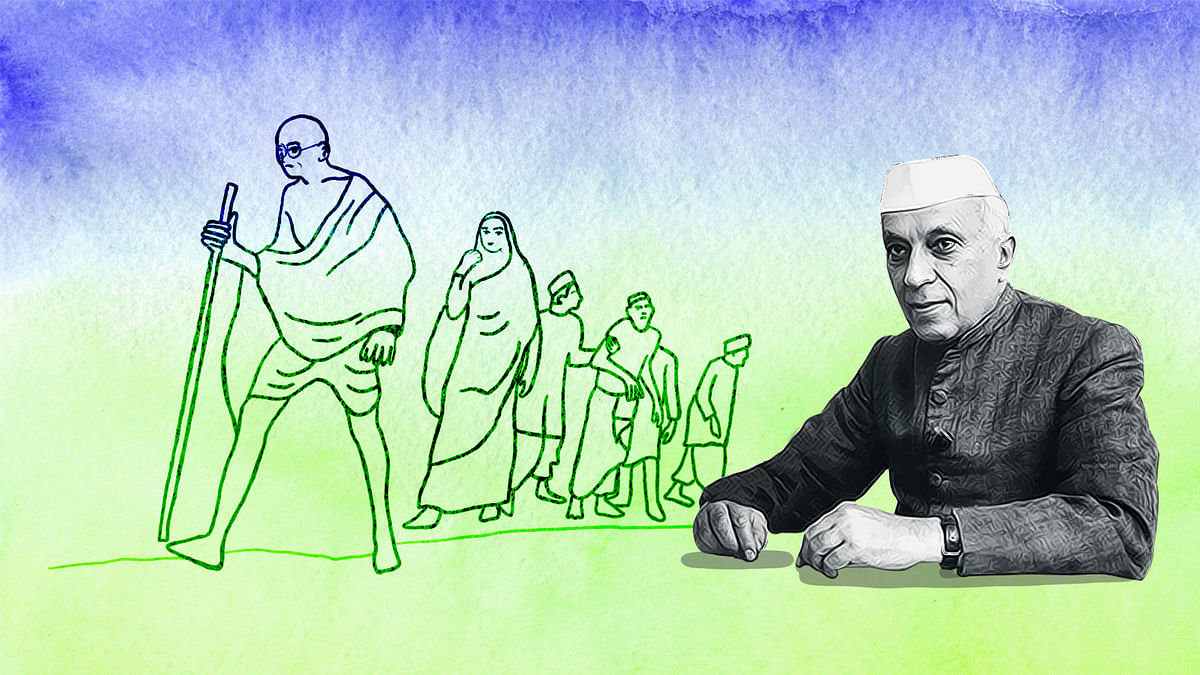 Jawaharlal Nehru and the Art of Debate