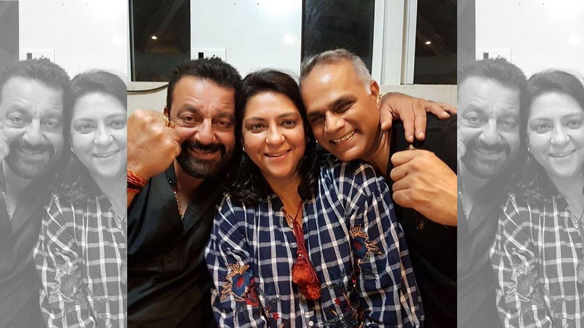 I Loved Ranbir Kapoor, Priya Dutt Reacts to the 'Sanju' Trailer