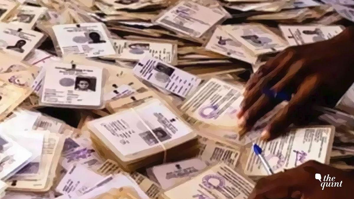 'Database Safe': EC After Man Held For 'Hacking' Website, Making Fake Voter IDs