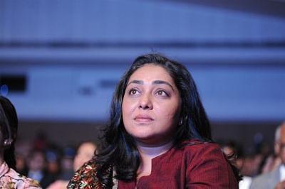 Meghna Gulzar.  (Photo: IANS)