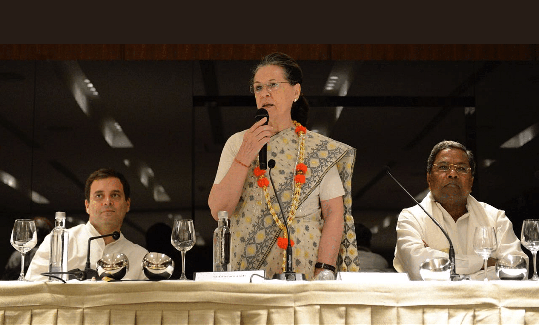 Front and centre in this effort will be UPA Chairperson Sonia Gandhi.