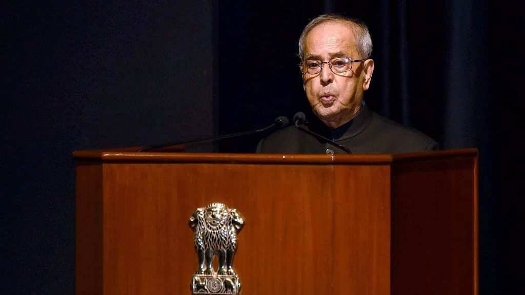 Congress Has 'No Comments' on Pranab's Involvement in RSS Event