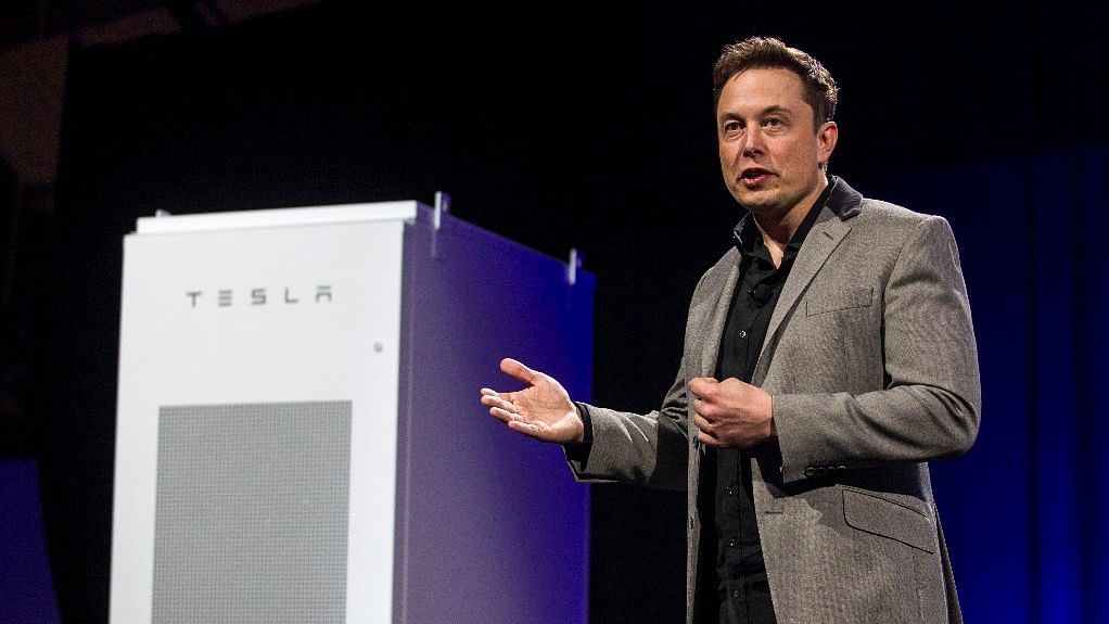 Here's What Happens to Women Journalists Who Criticise Elon Musk