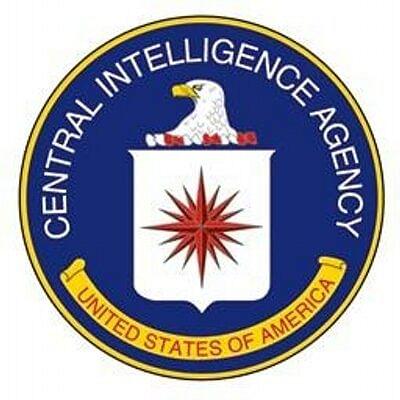 CIA. (Photo: Twitter/@CIA)