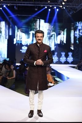 Showstopper, Anil Kapoor for Ragahvendra Rathore