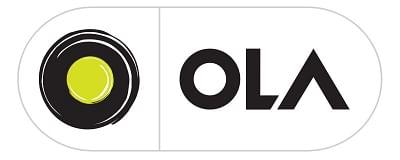 Ola Cabs logo.(File Photo: IANS)
