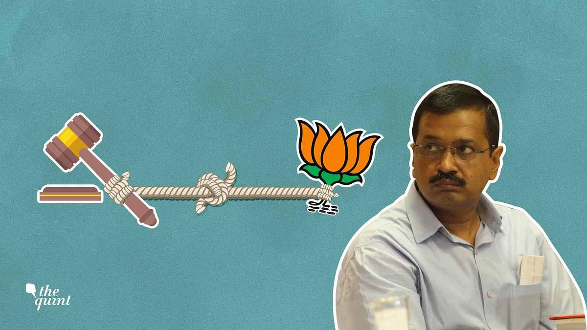 Ajay Maken & Delhi LG's 'Camaraderie' is Hindering AAP's Progress
