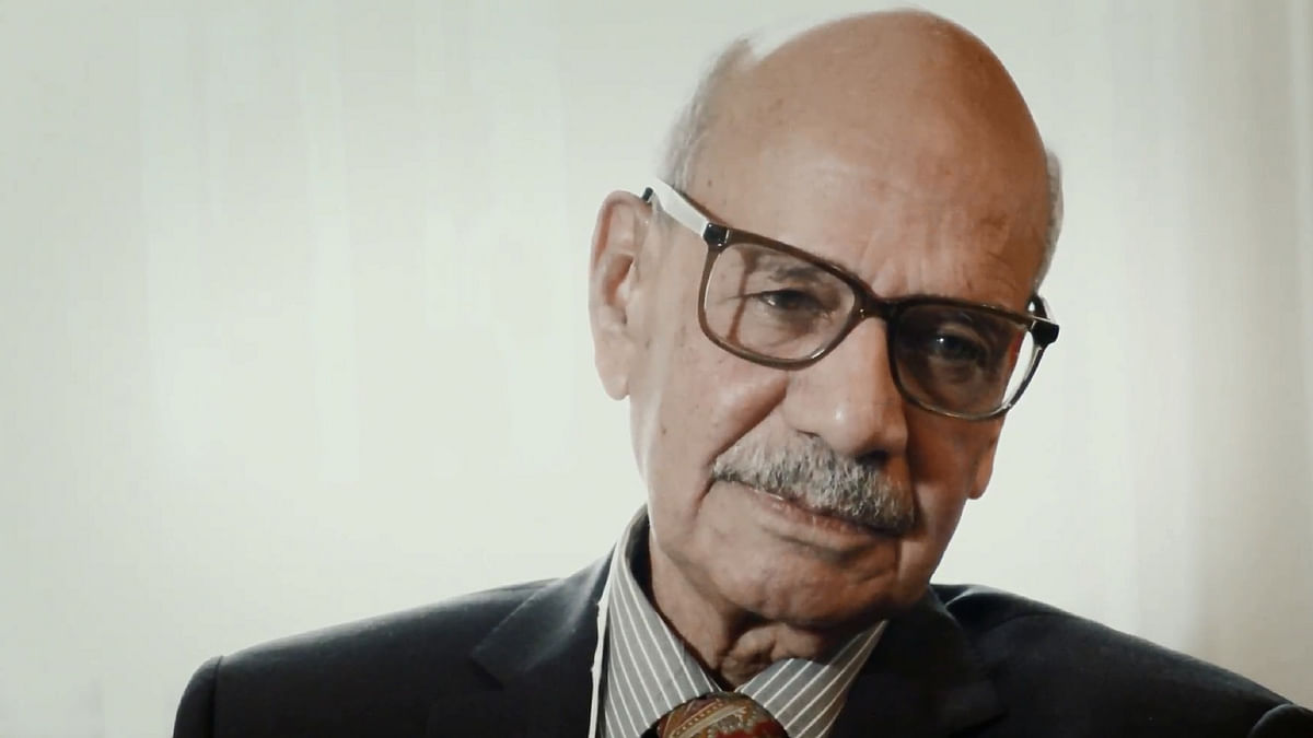 Pakistan Places Own Former ISI Chief Asad Durrani on No-Fly List