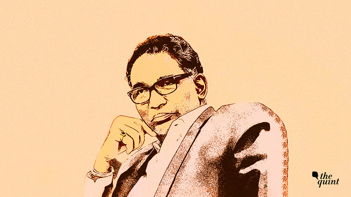 Justice Chelameswar Retires From SC But Leaves Behind  Fine Legacy