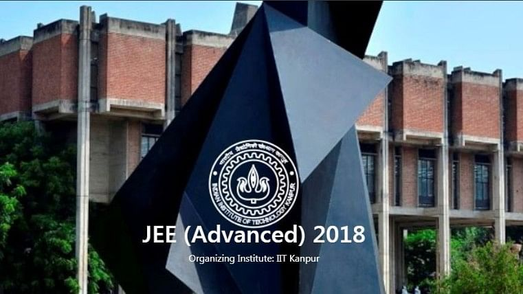 JEE Advanced Registration process will start on 2 May, 2018
