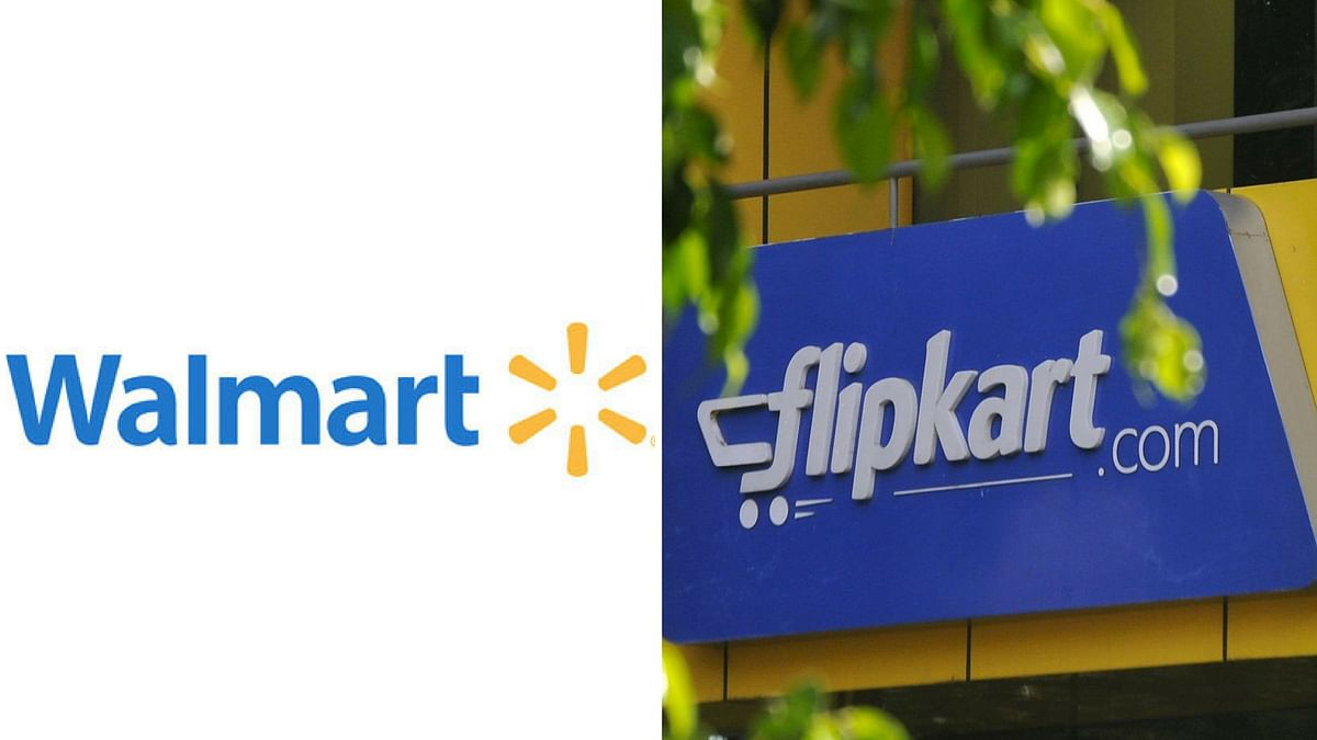 Walmart Sheds $10 Bn in Market Cap After Flipkart Deal
