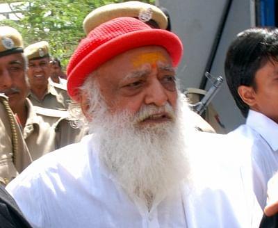 Asaram Bapu. (File Photo: IANS)