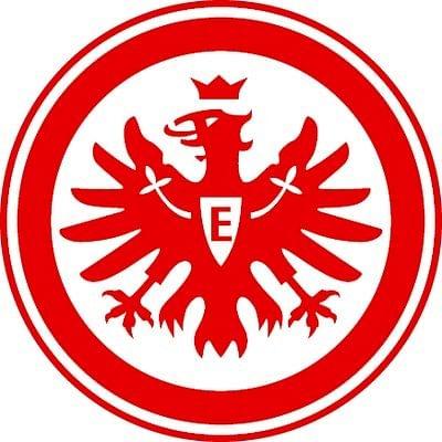 Eintracht Frankfurt. (Photo: Twitter/@Eintracht)