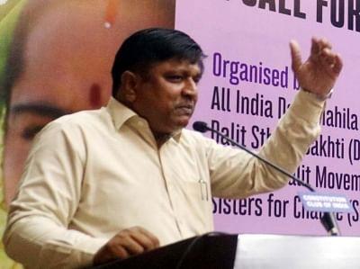 Delhi government reconstitutes SC/ST welfare board