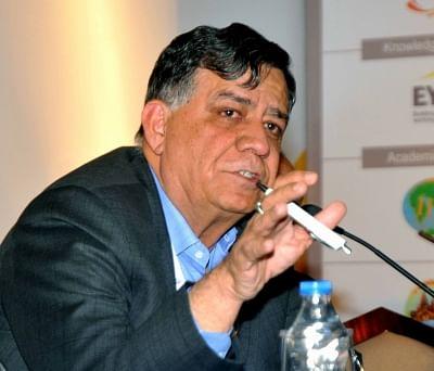 Satish Mahana. (Photo: IANS)