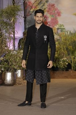 Sidharth Malhotra. (Photo: IANS)