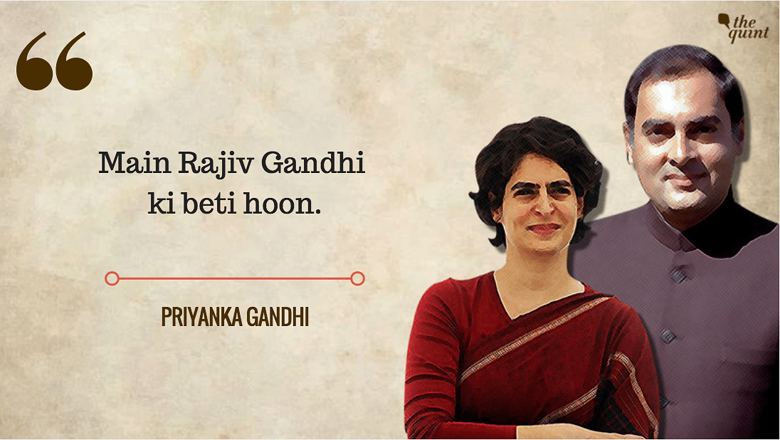 Rajiv Gandhi, Through the Eyes of Sonia and Priyanka Gandhi