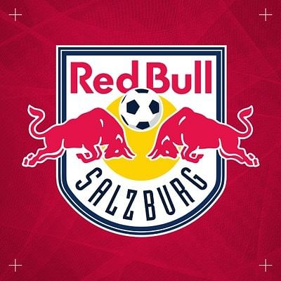 Red Bull Salzburg. (Photo: Twitter/@RedBullSalzburg)