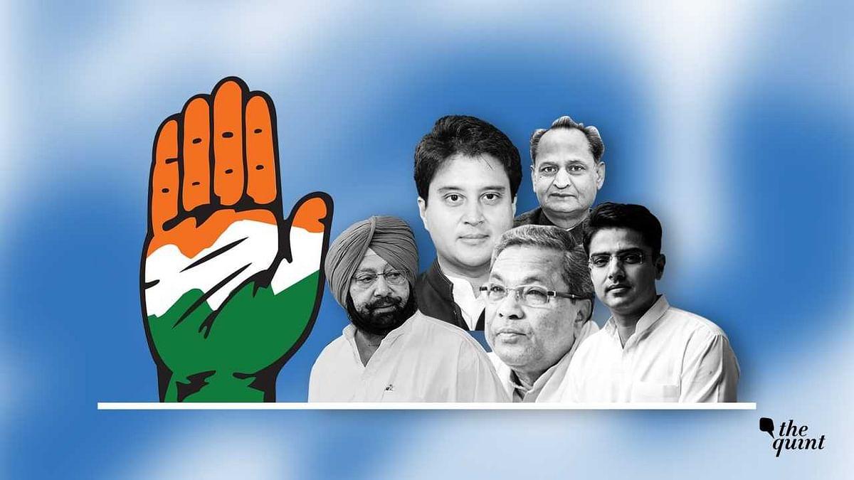 Rise of Regional Leaders in Congress