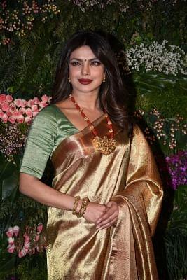 Actress Priyanka Chopra. (Photo: IANS)
