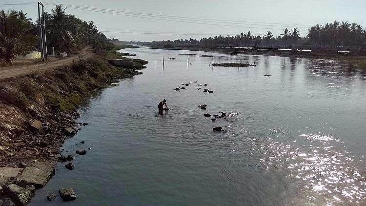 23 Missing After Boat Capsizes in Godavari River in Andhra Pradesh