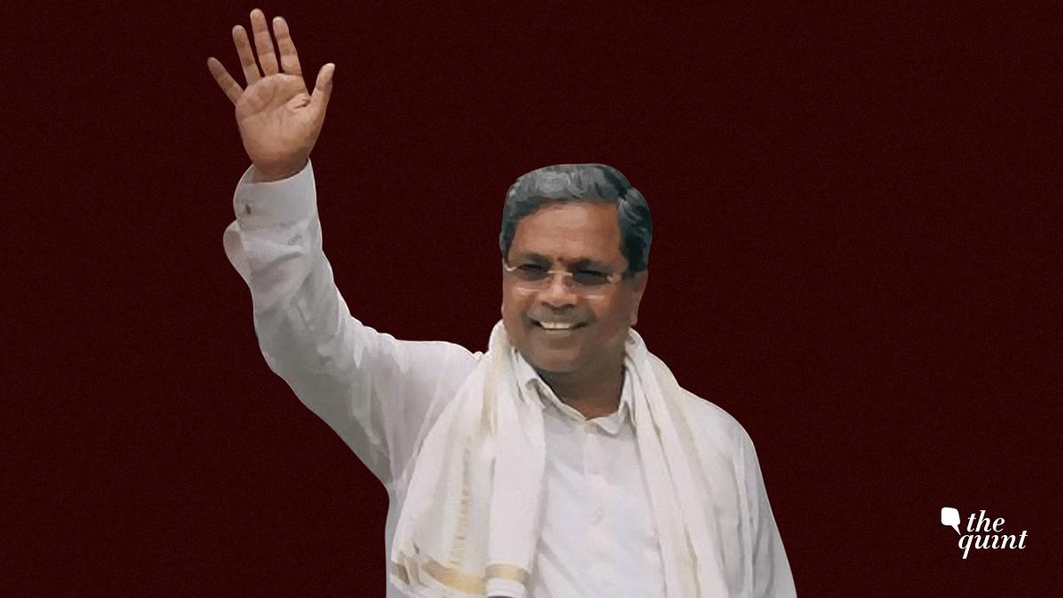 Karnataka Elections: The Twitter Bug Bites Siddaramaiah
