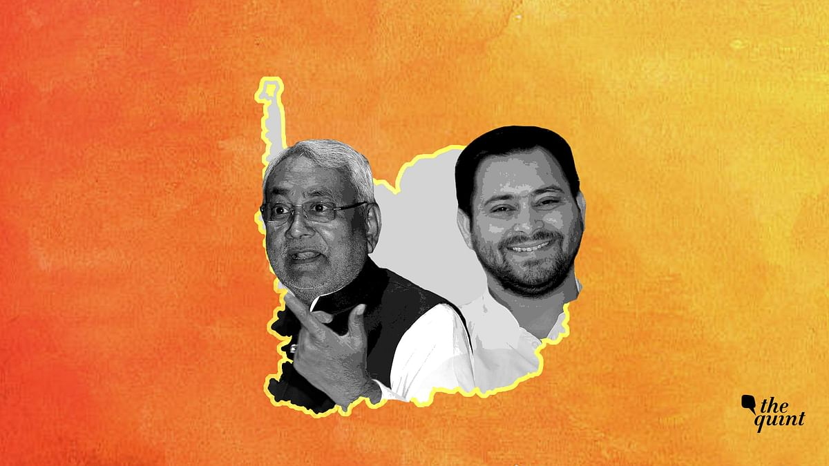 What Does RJD's Jokihat Win Mean for Lalu, Nitish and Tejashwi?