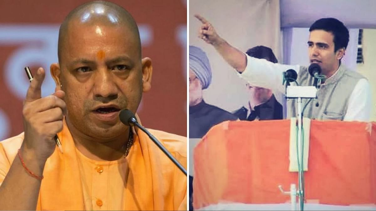 All out Political War Between Yogi and Jayant in Kairana, Noorpur