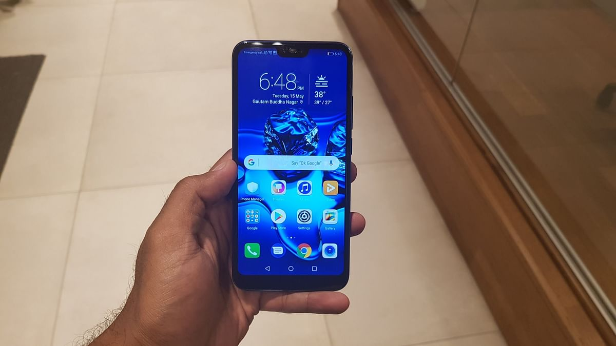 Honor 10 First Impressions: Making the Camera Experience 'Smarter'