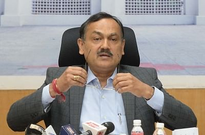 Polling put off in RR Nagar seat over voter cards case