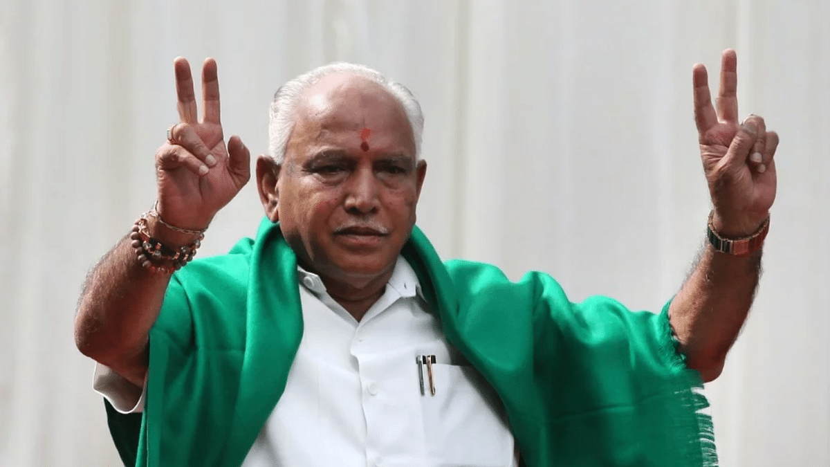 Cabinet Expansion, Secret CD and Yediyurappa's Political Future