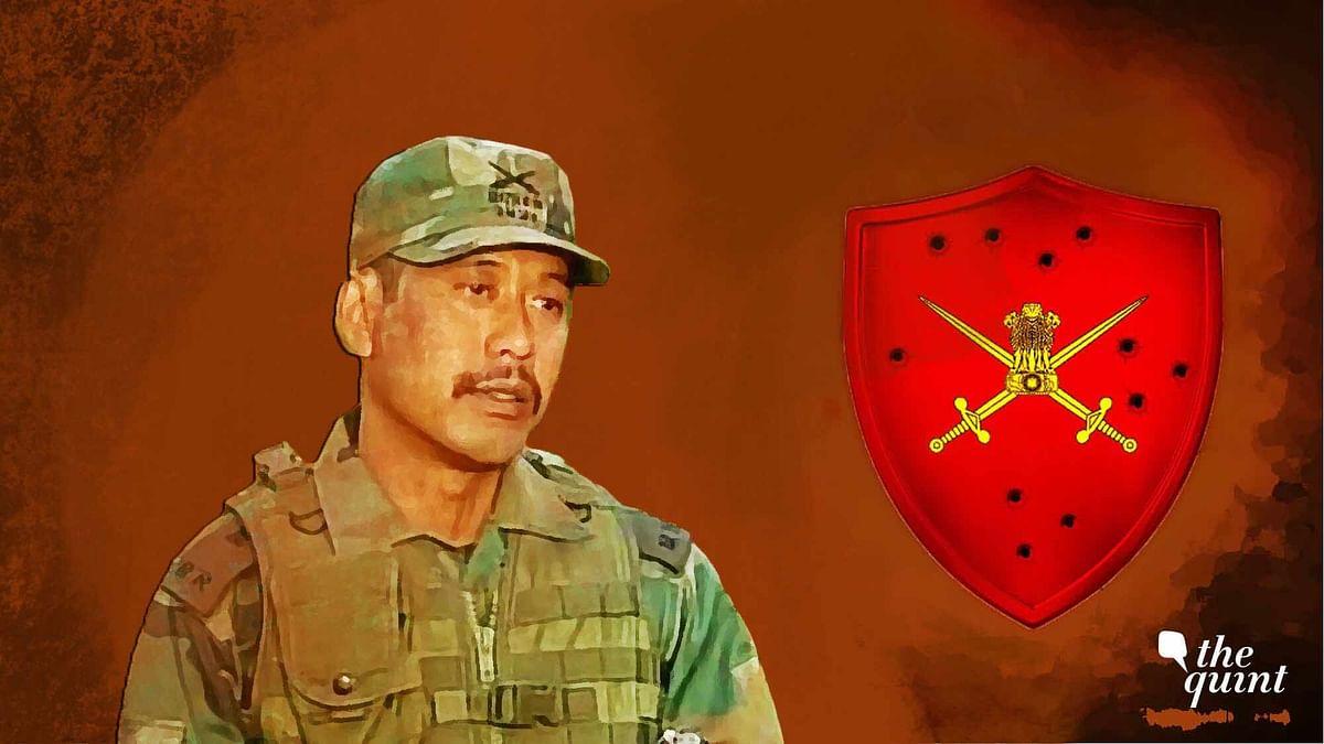 Major Gogoi's Chain of Command Unaware of His Srinagar Escapade