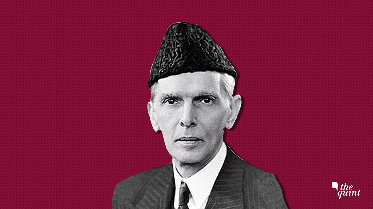 Meet MA Jinnah, The Man Who Almost Became India's Top Leader